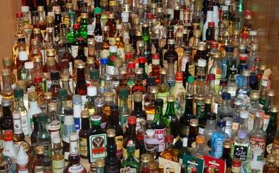V lockdowne pijú Slováci viac alkoholu. Za minulý rok sme skonzumovali po 12 litrov na hlavu