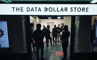 V Londýně otevřeli obchod, kde neberou peníze. Za zboží tu zaplatíš soukromými daty
