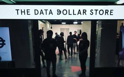 V Londýne otvorili obchod, kde neberú peniaze. Za tovar tu zaplatíš súkromnými dátami