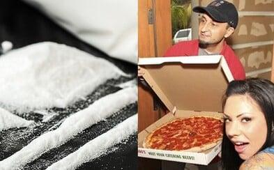 V Berlíně, Londýně a New Yorku ti kokain doručí dřív než pizzu. Výzkumníci porovnávali efektivitu prodeje drog