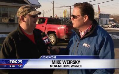 V lotérii vyhral 270 miliónov dolárov, ale bývalá manželka ho aj tak nechce vziať späť