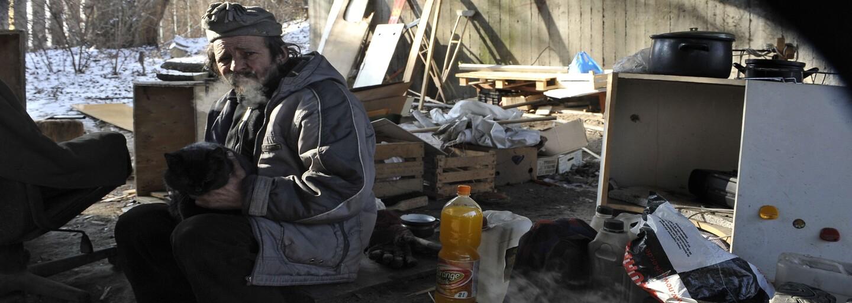 V Maďarsku čaká bezdomovcov za spánok na ulici pokuta 481 €. Pristúpi k podobnému kroku aj Slovensko?