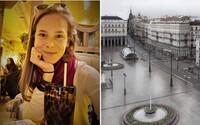 V Madride pribúda toľko mŕtvych, že zimný štadión slúži ako márnica. Slovenka Alex hovorí ako koronavírus zvládajú Španieli
