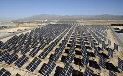 V Maroku spustili najväčšiu solárnu elektráreň na svete. Poskytne energiu pre 1 milión domácností
