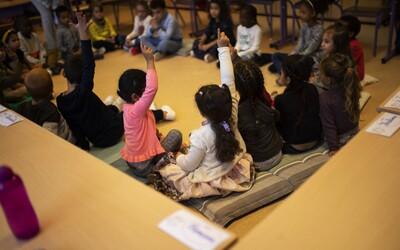 V Mostě podle rodičů rozdělují děti do tříd podle barvy pleti
