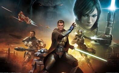 V najbližších rokoch by sme sa mohli dočkať Star Wars filmov z obdobia Knights of the Old Republic
