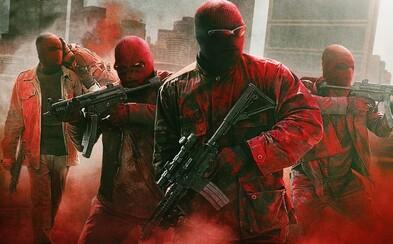 V napínavom krimi-thrilleri Triple 9 sa proti sebe postavia policajti, ale i mafiáni