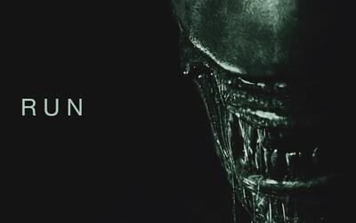 V nejnovějších ukázkách z Alien: Covenant mají lidé jasnou úlohu. Utíkat, skrýt se a modlit se o přežití