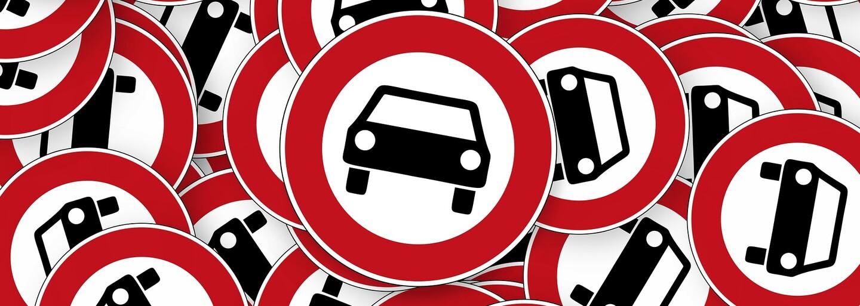 V Německu budou moci města zakazovat vjezd autům s naftovým motorem