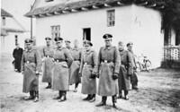 V Německu odsoudili 93letého příslušníka SS. Dostal dvouletou podmínku, ale vinu nikdy nepřiznal