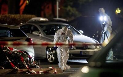V Nemecku sa strieľalo v baroch s vodnými fajkami. Mŕtvych je najmenej 11 ľudí