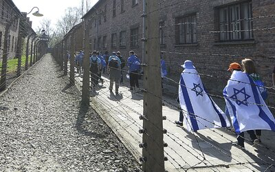 V Nemecku si môžeš prenajať Žida. Kontroverzne nazvaný program má búrať stereotypy o vyvolených zbohatlíkoch