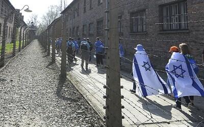 V Německu si můžeš pronajmout Žida. Kontroverzně nazvaný program má bourat stereotypy