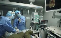 V nemocnici u sv. Anny v Brně leží první člověk s koronavirem, je ve velmi vážném stavu