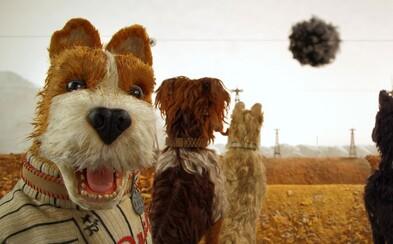 V netradičnom animáku Psí ostrov prežijete emotívny príbeh priateľstva medzi chlapcom a psom, ktorý vás okúzli a zároveň pobaví (Recenzia)