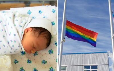 V New Jersey sa môžu deti rodiť bez pohlavia. Neskôr sa sami môžu rozhodnúť, či budú mužom alebo ženou