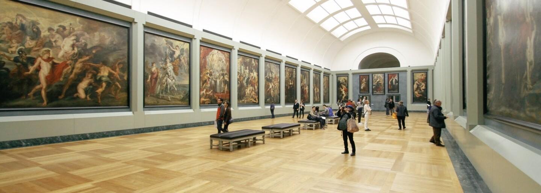 V New Yorku byl vydražen nejdražší obraz všech dob. Da Vinciho Spasitele světa ocenil nový majitel na neuvěřitelných 10 miliard korun