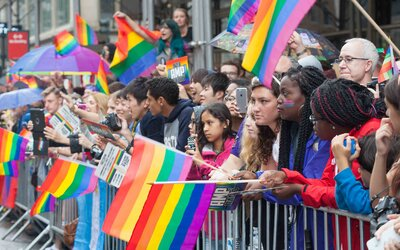 V New Yorku si můžeš zvolit pohlaví X, pokud se necítíš být ani ženou, ani mužem