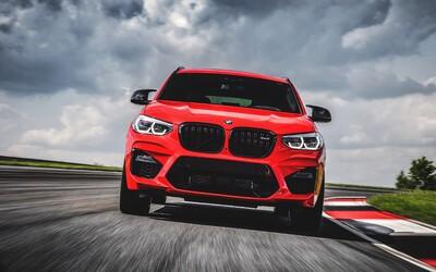 V New Yorku sme sadli za volant brutálnych SUV od BMW. Aký je najsilnejší šesťvalec v histórii značky?