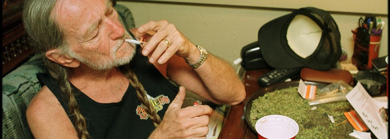 V New Yorku teď můžeš legálně kouřit marihuanu