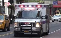 V New Yorku za jeden deň volalo záchranku viac ako 6400 ľudí. Prekonali tak rekord z 11. septembra 2001, keď padli dvojičky