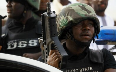 V Nigérii zabili viac ľudí pre nedodržanie opatrení, ako ich usmrtil samotný koronavírus