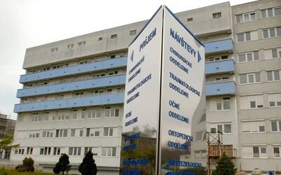V Nitre leží pacient s podozrením na koronavírus. V Thajsku dával prvú pomoc žene z Ázie