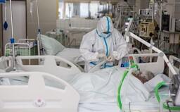 V Nitre pre pacientov s koronavírusom vyčlenili už aj časť detskej kliniky. Je možné, že deti budú prevážať do iných miest