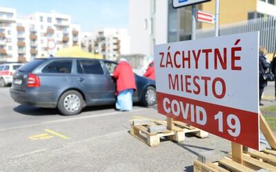 V Nitre sa nakazilo koronavírusom 5 učiteľov, 6 zdravotných sestier a lekár, testovanie kontaktov ešte neukončili