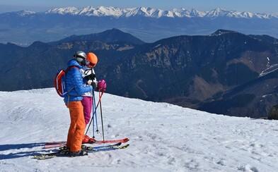 V Nízkych Tatrách zasypala lavína dvoch slovenských lyžiarov. Jeden z nich neprežil