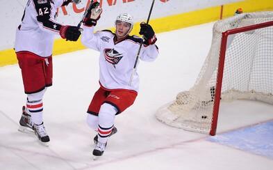 V noci prišla z NHL zaujímavá správa, Marko Daňo mieri do Chicaga Blackhawks!