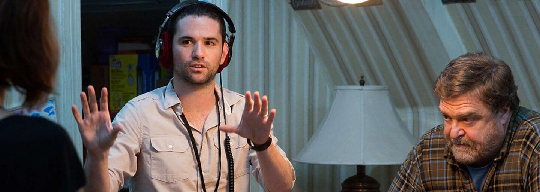 V novej sérii Black Mirror uvidíme epizódu od režiséra 10 Cloverfield Lane
