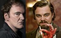 V novém filmu Quentina Tarantina by se dle posledních zpráv měl objevit i Leonardo DiCaprio. Jaké detaily o příběhu zatím známe?