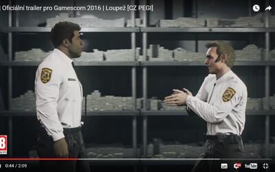 V novém traileru Mafie 3 vyráží Lincoln Clay a syn mafiánského bosse na bankovní loupež