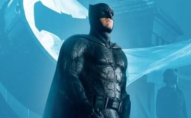 V novom Batmanovi od režiséra Planéty opíc neuvidíme mladého Bruca Wayna. Na druhej strane chystá DCEU film o Supergirl
