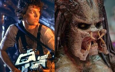V novom Predátorovi sa na konci mala objaviť Ellen Ripleyová z Votrelca