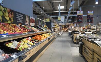 V obchode necháš viac peňazí než pred rokom. Ceny potravín na Slovensku rastú aj napriek koronavírusu