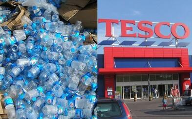 V obchodoch by ti za plastovú fľašu mohli vrátiť až 0,25 €. Slovensko sa možno zaradí medzi najekologickejšie krajiny