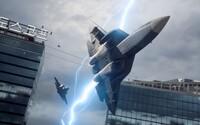 V októbri príde Battlefield 2042 a jeho epický multiplayer. Takto vyzerá vojnová hra, ktorá ťa posadí na zadok