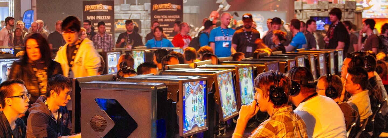 V říjnu zažije pražská O2 aréna turnaj Road to BlizzCon s celkovou dotací více než 7 milionů korun