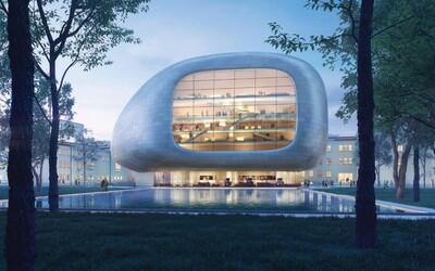 V Ostravě se postaví světová koncertní hala za 1,5 miliardy korun