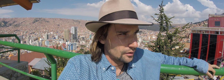 V Panamě jsem narazil na mrtvýho Kubánce, nemám problém vysypat čistej koks do hajzlu. Vítek je nejlepší český travel bloger