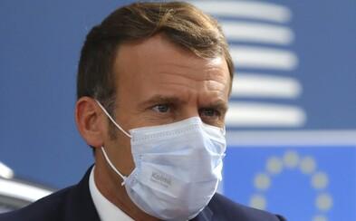 V Paříži bude platit zákaz vycházení v noci