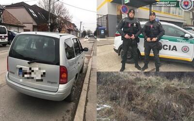 V Pezinku našli mŕtvu ženu, prípad vyšetrujú ako vraždu