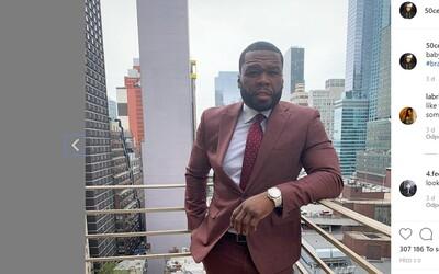 V piatej triede ukradol album 50 Centa, teraz mu prišiel vrátiť 20 dolárov. Raper sa smeje z bizarného zážitku