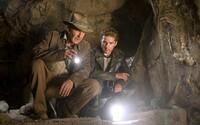 V piatom pokračovaní Indiana Jonesa síce rátame s Harrisonom Fordom, ale Shia LaBeouf sa vo filme určite neobjaví