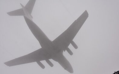 V Piešťanoch dnes pristálo obrovské ruské lietadlo schopné prenášať až 40 ton na vzdialenosť 5 000 kilometrov
