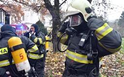 V plzeňské firmě unikly chemikálie, zemřeli dva lidé