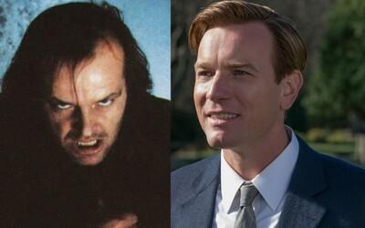 V pokračovaní kultového hororu Osvietenie si hlavnú rolu zahrá Ewan McGregor. Réžie sa chopí tvorca Geraldovej hry