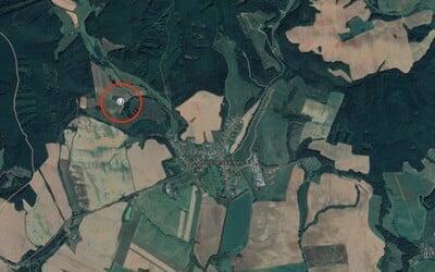 V poltárskom lese sídli firma s majetkom 100 miliárd €, konečným užívateľom výhod je 90-ročná dôchodkyňa Božena